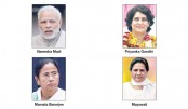 3 women could be Modi's nightmare