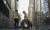 US economy adds 304,000 jobs in January