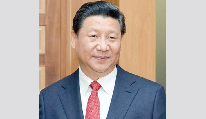 Xi surprises Beijingers with casual pre-new year visit