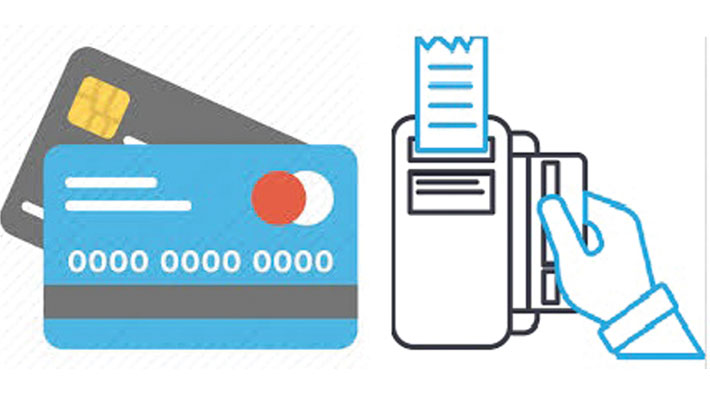 Smart card in banking