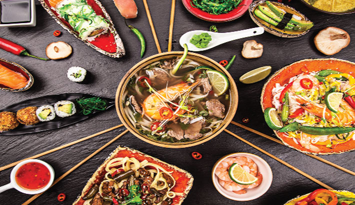 InterContinental Dhaka To Celebrate Chinese New Year