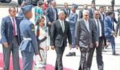 Lanka arrests Maldivians flying drone near airport