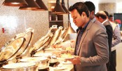 Relish Thai Cuisines At 'Four Points by Sheraton Dhaka'
