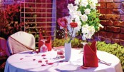 Make Your Valentine's Day Memorable With 'Dhaka Regency'