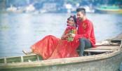 Valentine's Day Collections Available At Rang Bangladesh