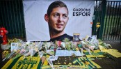 Footballer Emiliano Sala's missing plane found: investigators