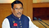 BNP plunged into deep ditch of negative politics: Quader
