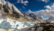 Stark warning on melting Himalayan glaciers