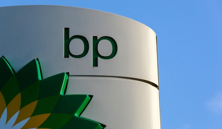 BP annual profit soars to $9.4 bn on surging oil prices