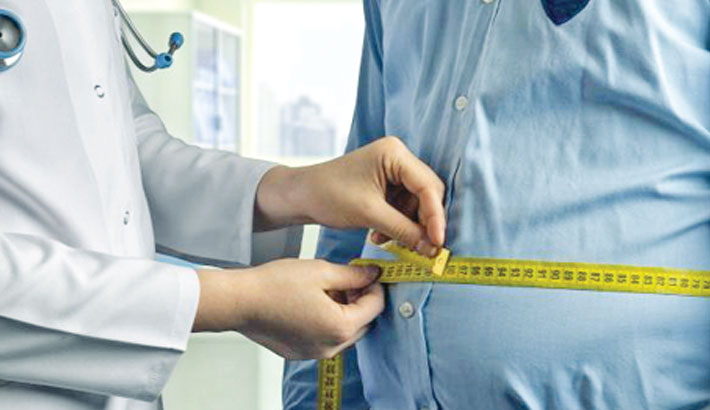 Obesity-linked cancers on rise among young adults