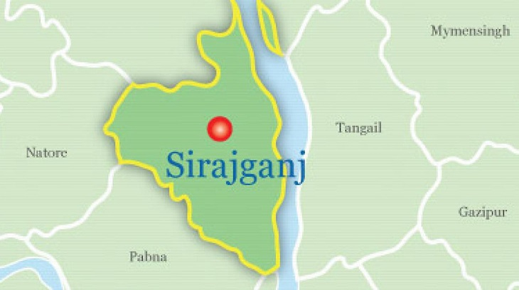 Awami League leader killed in Sirajganj road crash