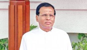 Sirisena opposed to form nat'l govt
