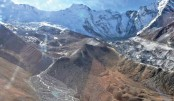 Stark warning on melting Himalayan glaciers