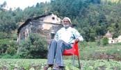 'Tree Man' plants over 5 million trees