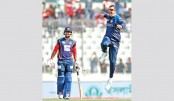 Chittagong Vikings depart with heads high