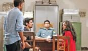 'Iti, Tomari Dhaka' to compete in Chennai Film Fest