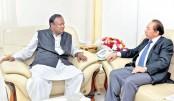 Tipu Munshi urges Bhutan to use Syedpur airport