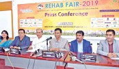 Rehab Fair begins at BICC tomorrow
