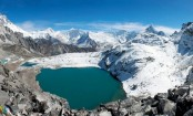 Climate change: Warming threatens Himalayan glaciers