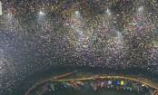 Kumbh Mela: Millions of Indians bathe on most auspicious day