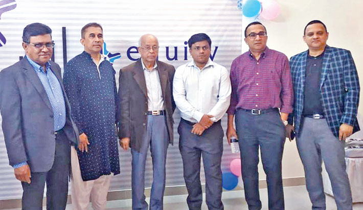 Equity hands over 53rd apartment project to clients