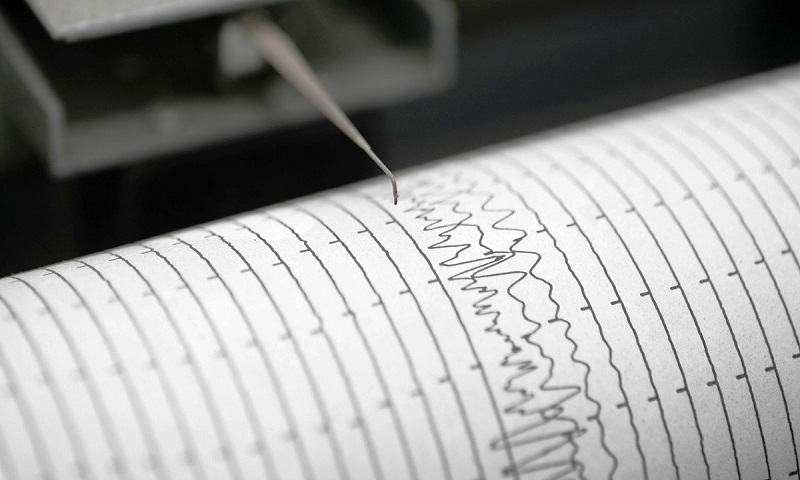 Earthquake of 5.6 magnitude hits Jammu and Kashmir, tremors felt in Delhi-NCR