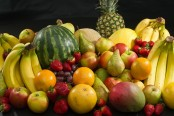 Not just physical, fruits and vegetables good for mental health