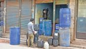 Fear of fire haunts Old Dhaka people