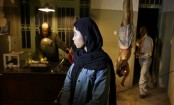 Torture still scars Iranians 40 years after revolution