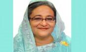 More world leaders greet Sheikh Hasina