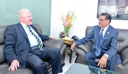 PM's upcoming German visit to be a milestone: Quader