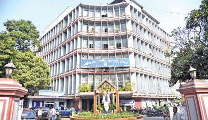 CCC to dig a new canal to ease water logging