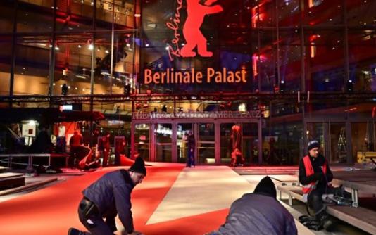 Berlin filmfest rolls out red carpet for women trailblazers