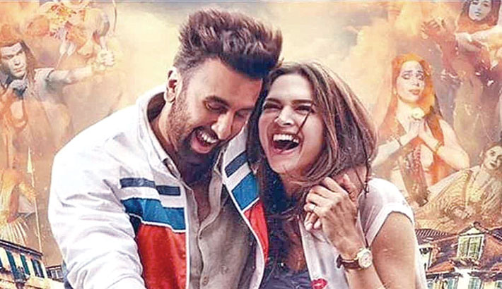 Deepika, Ranbir Kapoor to shoot together after 4 years?