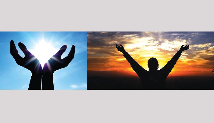 Belief: The Elixir Of Life