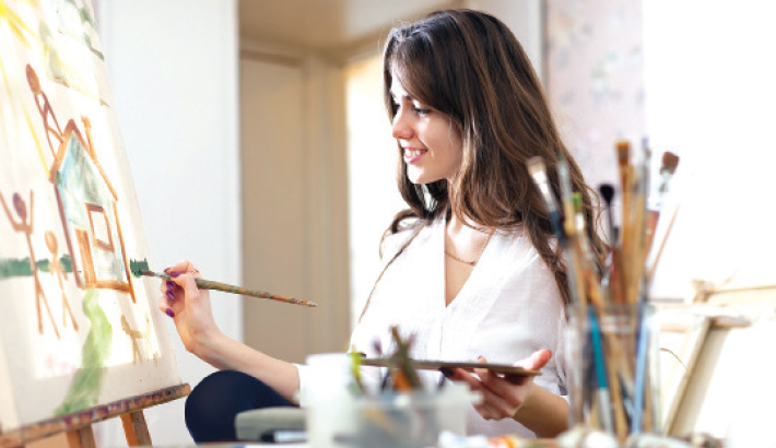 Is It Really Important To Keep Hobbies?