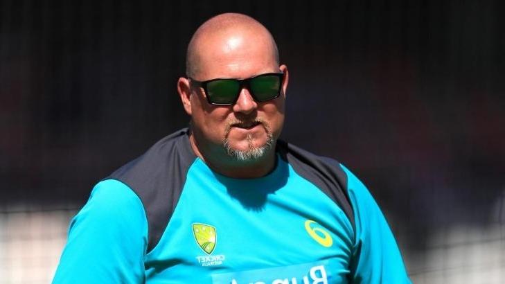 Cricket Australia says bowling coach David Saker resigns