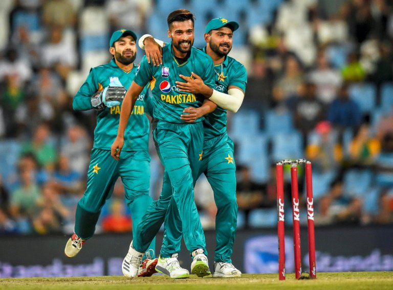 Pakistan end South Africa tour with win in final T20