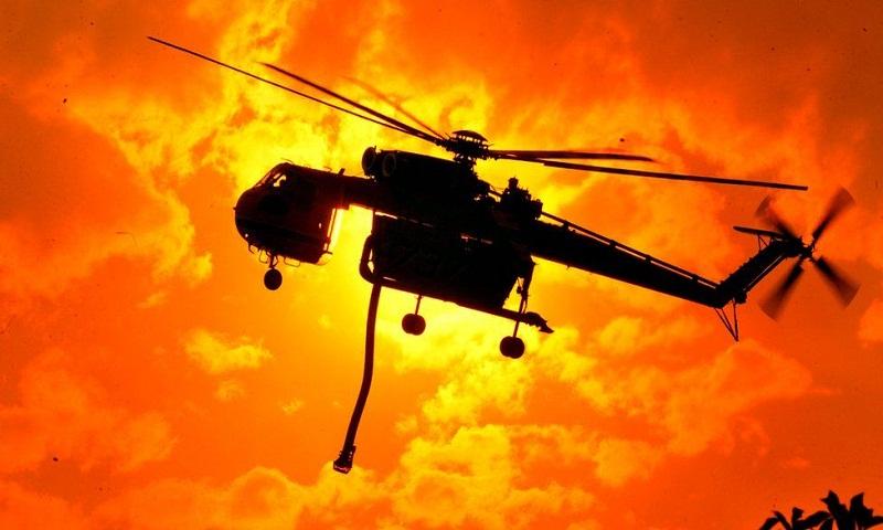 Black Saturday: The bushfire disaster that shook Australia
