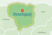 2 killed in Sunamganj bailey bridge collapse