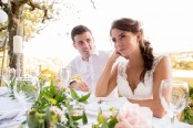 Couple divorce after three minutes of marriage
