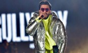 Ranveer Singh trolled for act during Gully Boy promotions