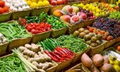 Fruits and vegetables important for mental, physical well-being