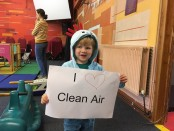 Toxic air is harming our children with every breath