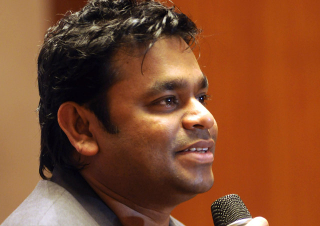 Top Indian music composer A R Rahman defends daughter's niqab