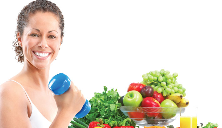 Four Foods for Faster Weight Loss