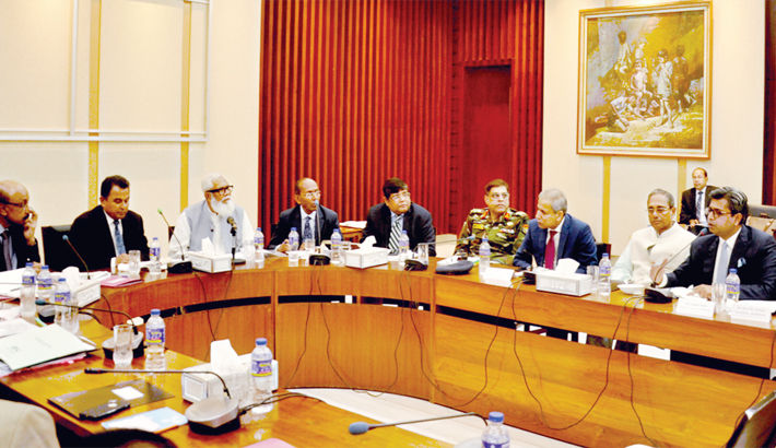 Pvt sector to work with govt jointly to achieve  revenue target