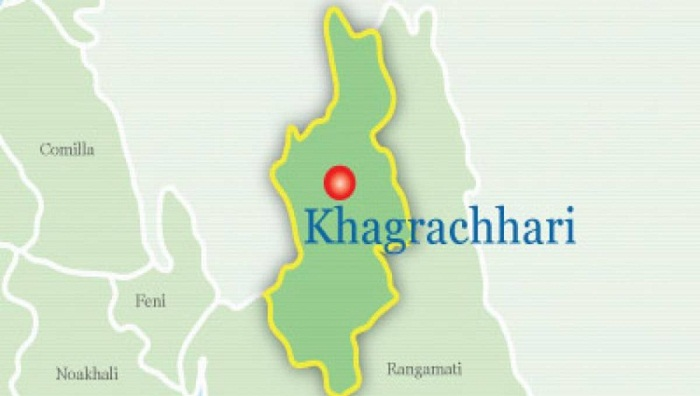 PCJSS man shot dead in Khagrachhari