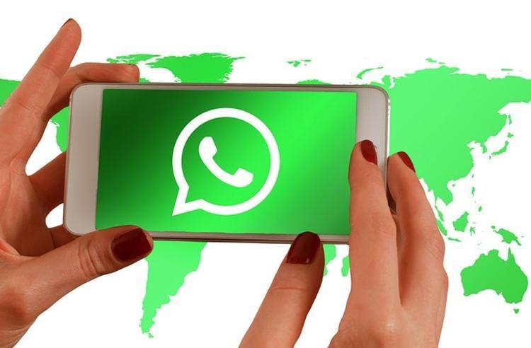 WhatsApp removing 2 million suspicious accounts