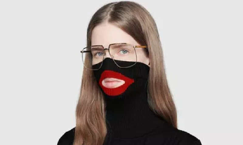 Gucci withdraws jumper after 'blackface' backlash
